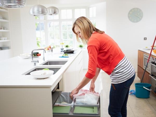 نصائح في التدبير المنزلي لمطبخ آمن ونظيف