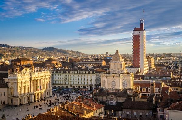 السياحة في إيطاليا: تورينو عنوان سياحي لهواة الثقاقة
