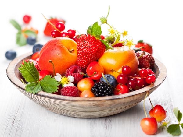 الفواكه في رمضان لرشاقتك