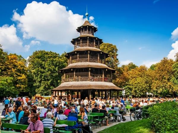 3 عناوين سياحية لا تفوت في ميونيخ