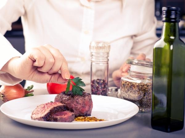 رجيم البروتين يضمن خسارة الوزن وتثبيته