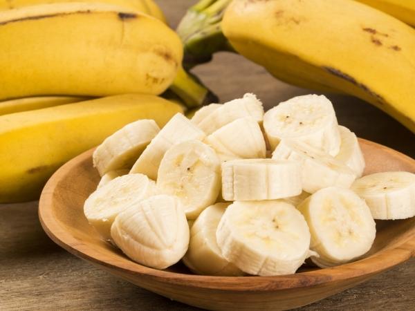 فوائد الموز في الرجيم