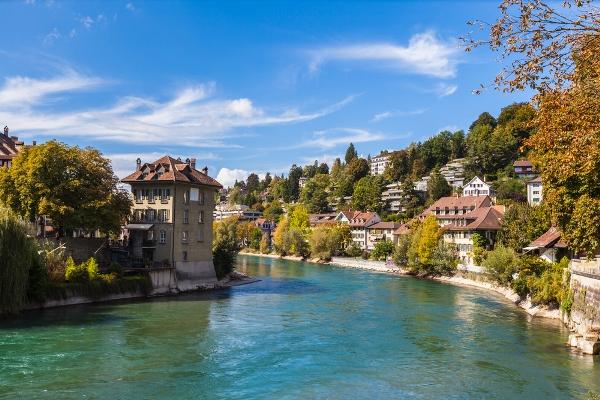 سويسرا وجهة للسياحة الأوروبية هذا العام