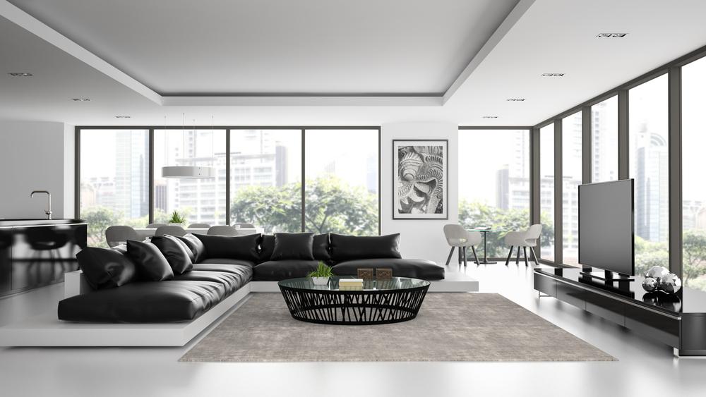 نصائح لحسن اختيار لون المنزل  Shutterstock_278708261