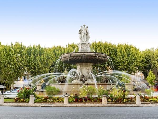 10 أسباب لزيارة بروفانس الفرنسية