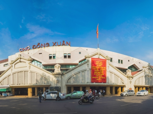 هانوي وجهة سياحية للذواقة وعشاق المغامرة