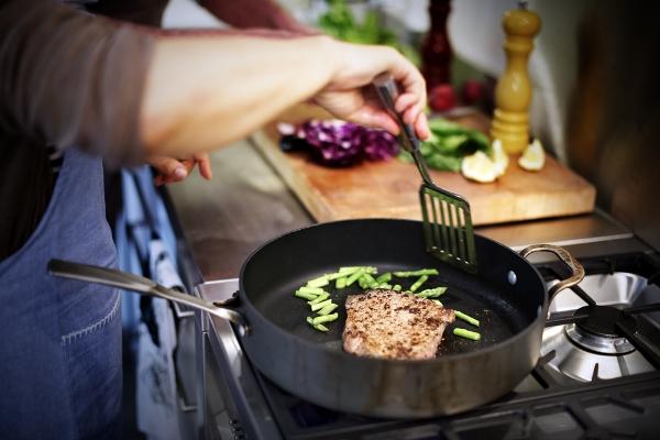 6 نصائح لاختصار الوقت في المطبخ أثناء رمضان
