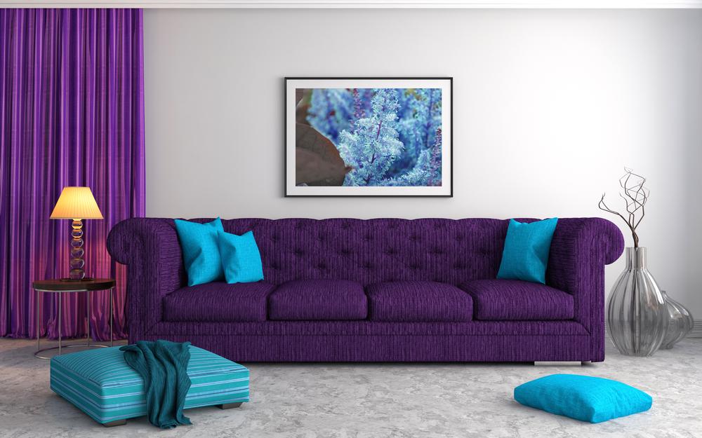 نصائح لحسن اختيار لون المنزل  Shutterstock_339201980