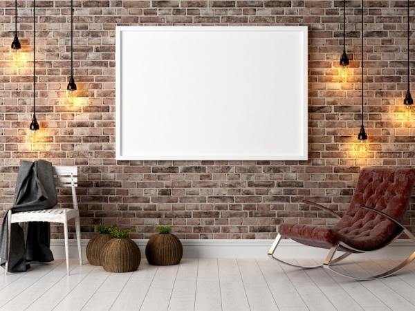 """لـ""""ديكورات"""" المنزل: الطلاء أو ورق الجدران؟"""