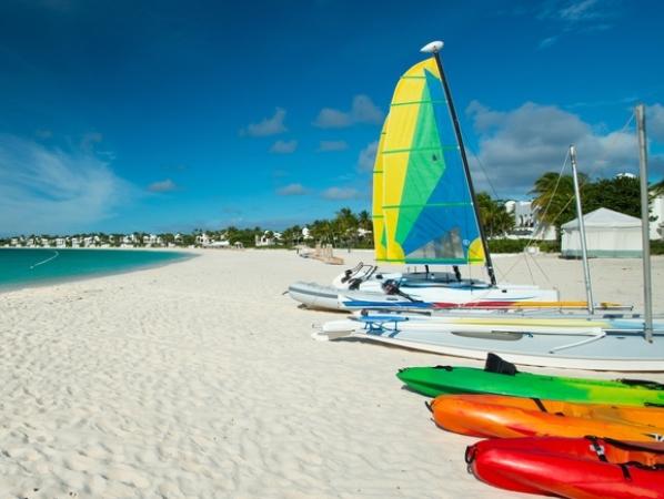 رحلة سياحية صيفية إلى أنجويلا لؤلؤة البحر الكاريبي
