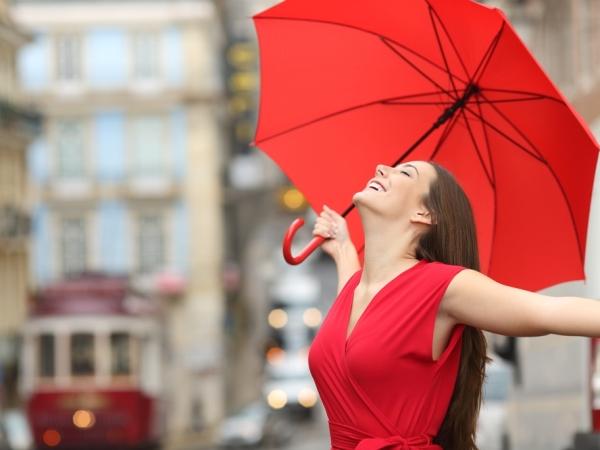 التدبير المنزلي: إرشادات تنظيف المظلة من العفن