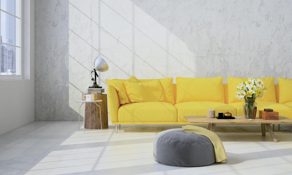 نصائح لحسن اختيار لون المنزل  Shutterstock_381752284_0