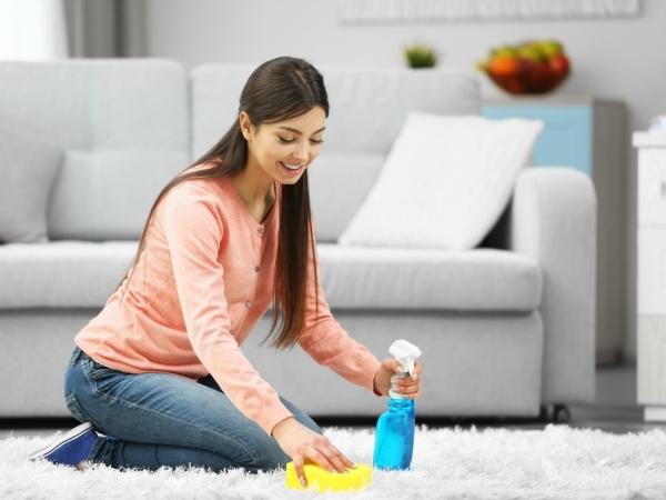 التدبير المنزلي: 5 أخطاء عند غسل السجاد