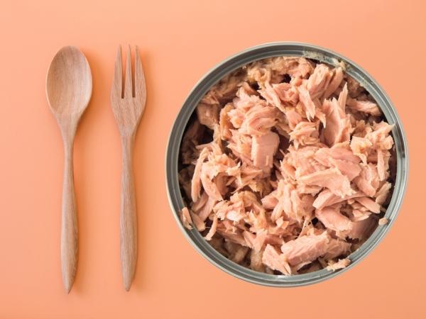 رجيم التونا لطرد الدهون من الجسم
