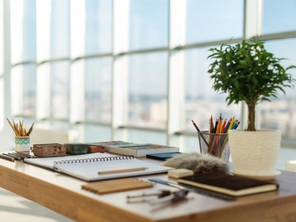 نصائح تدبير لترتيب المكتب