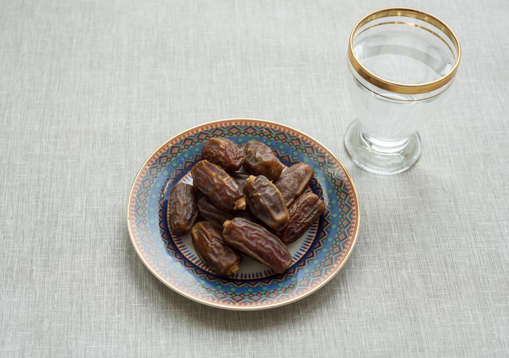 نصائح رجيم للحفاظ على وزنك في رمضان: