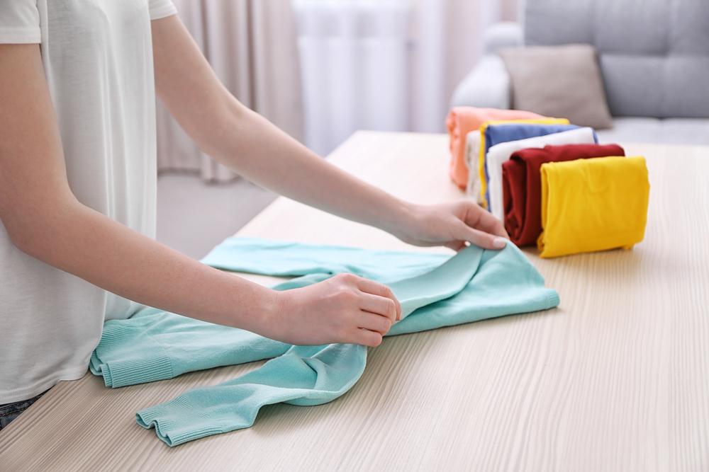 التدبير المنزلي: إرشادات التخزين