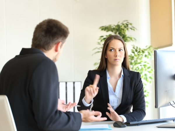 اتيكيت: أصول التصرف للرفض بلباقة