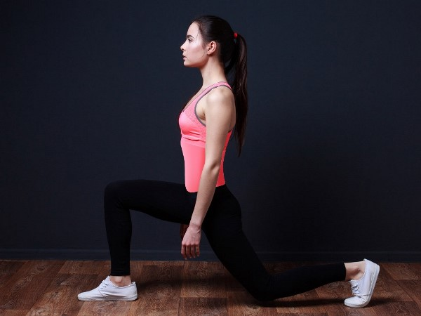 لياقة بدنية: تمرينات لإحراق دهون البطن والخصر