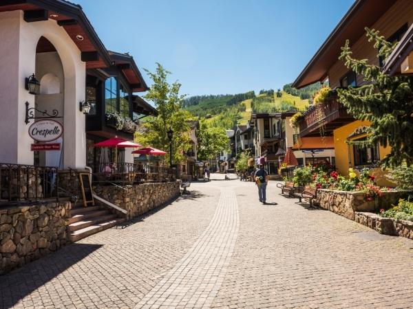 السفر إلى أمريكا: كولودارو وجهة سياحية شتوية