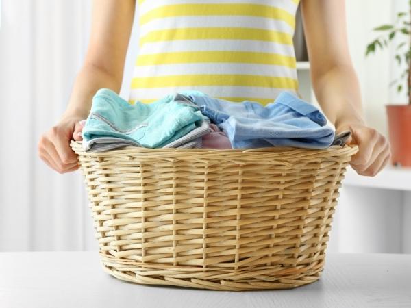 التدبير المنزلي: ازالة البقع من الملابس