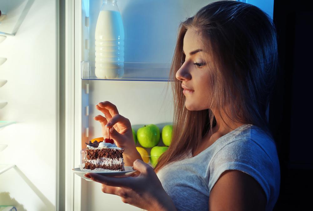 نحرق الدهون أثناء النوم؟