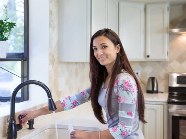 صائح في التدبير المنزلي للتخلَّص من فوضى المطبخ