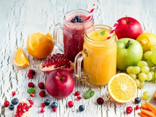 فعالية رجيم الفواكه في خسارة الوزن