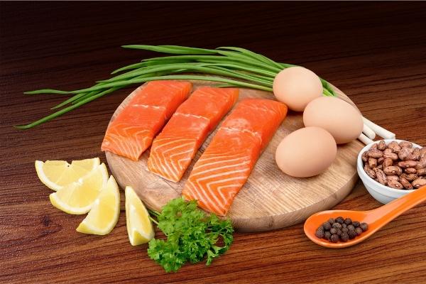 رجيم البروتين الأسرع في إنقاص الوزن