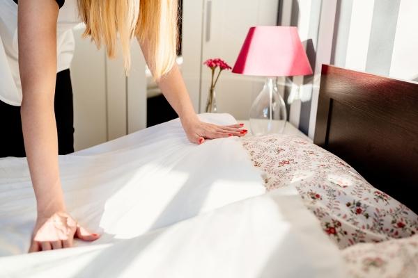 التدبير المنزلي: أخطاء شائعة في التنظيف