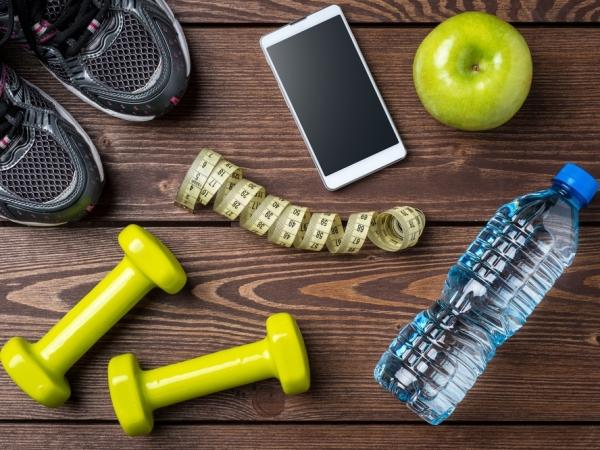 للرياضيين: وجبات الأكل المناسبة بعد التمرين