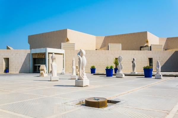 السياحة في البحرين: زيارة شتوية إلى المنامة
