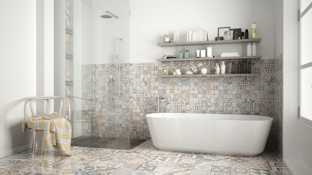 صور ديكور: سيراميك حمامات