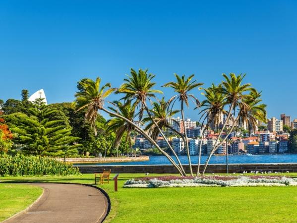 السفر إلى أستراليا: نشاطات سياحية مجانية في سيدني