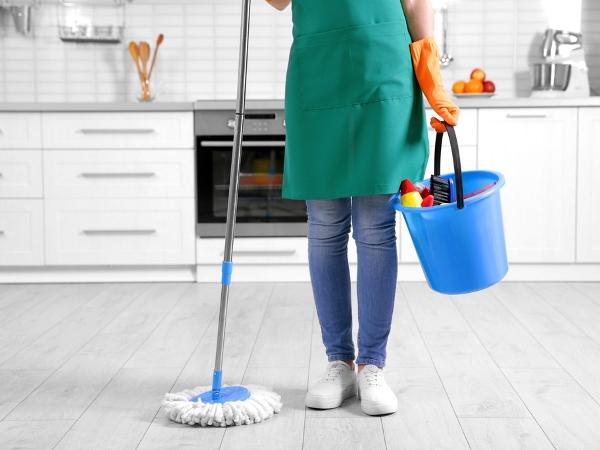 التدبير المنزلي: 3 طرق تنظيف لفواصل السيراميك