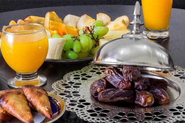 نصائح رمضانية صحية