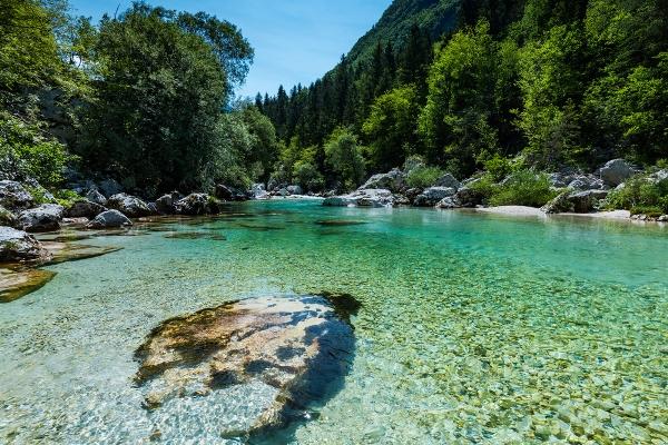 السياحة في سلوفينيا تحلو في الربيع