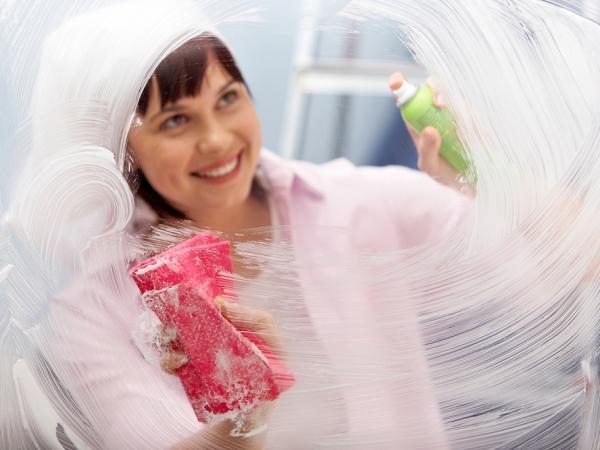 التدبير المنزلي: نصائح تسهل مهام التنظيف