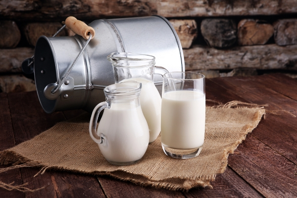 الرجيم: حليب الكينوا بديلًا لحليب البقر