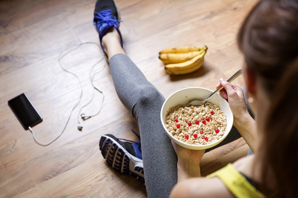 فوائد الرياضة والرجيم الصحي