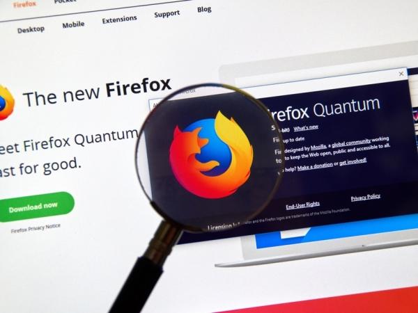 مقارنة بين متصفحي كروم و فايرفوكس
