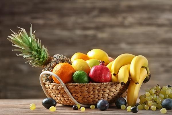 الفواكه والرجيم والمعتقدات الخاطئة