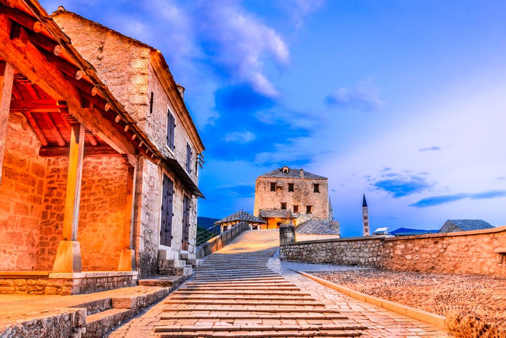 دليل السياحة البوسنة والهرسك