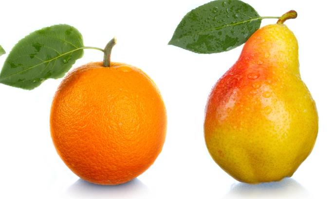 من المُفضَّل تناول حصَّتين من الفواكه، في الفترة المُمتدَّة بين الإفطار والسحور