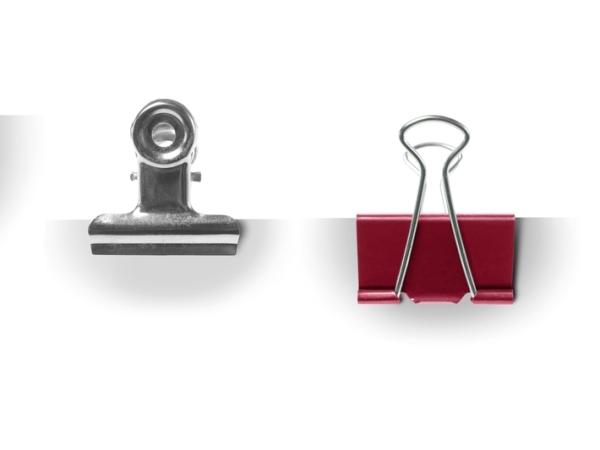 فيديو: استخدامات الملاقط المكتبية في التدبير المنزلي