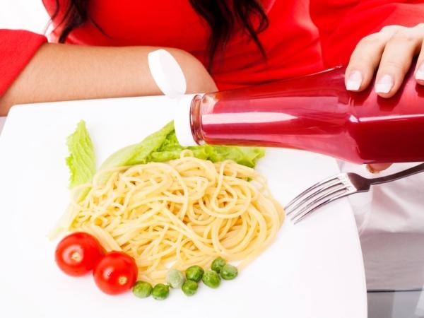 ثمة أطعمة تفسد الرجيم، إذ هي تتسبَّب بالجوع بعد تناولها مباشرةً [Click and drag to move] 