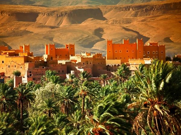 معلومات سياحية عند السفر إلى المغرب