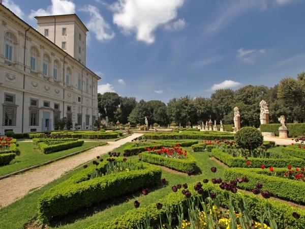 سياحة وسفر: أسباب لزيارة روما في نوفمبر