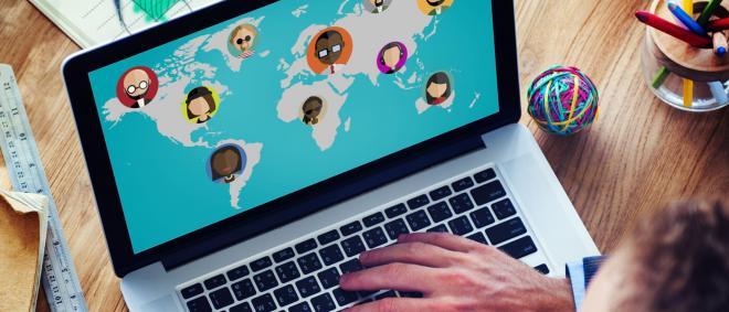 تطبيقات الترجمة النصية والصوتية في السفر