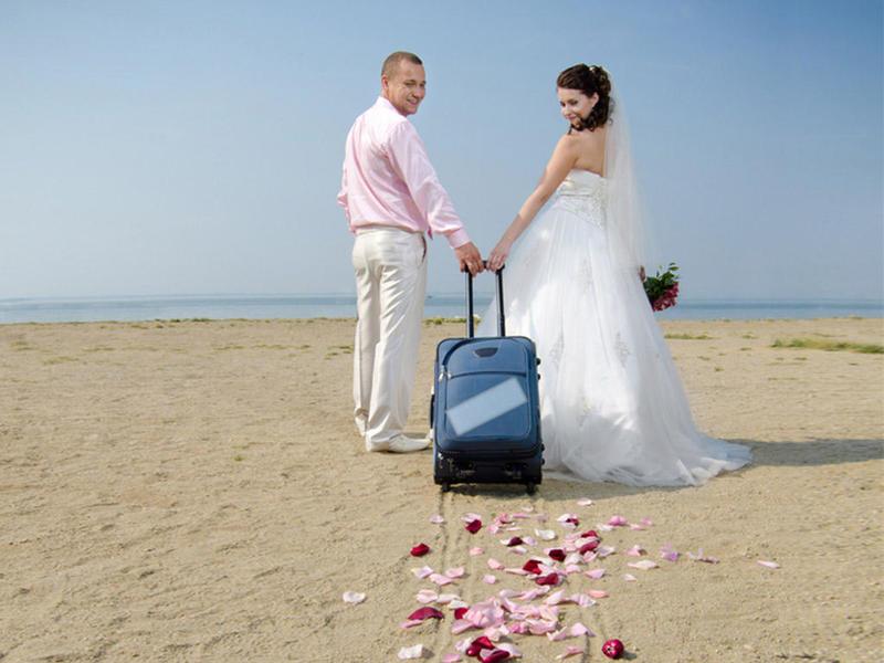 عروس عيون مصر-وجهات شخصية العروس